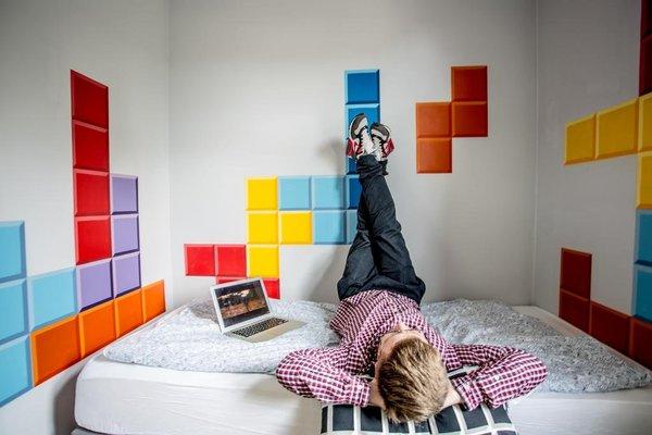 Tetris Hostel - фото 5