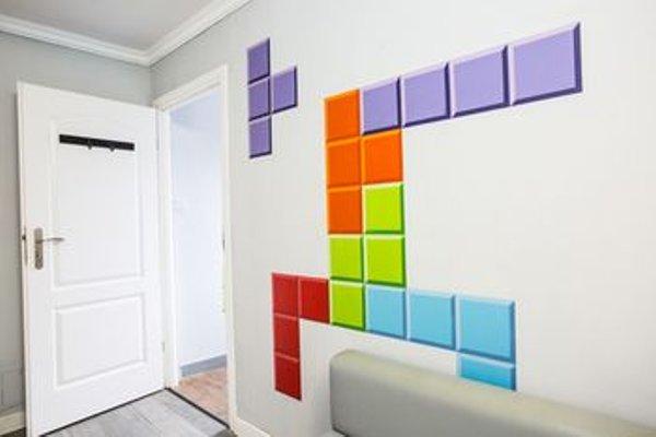 Tetris Hostel - фото 7