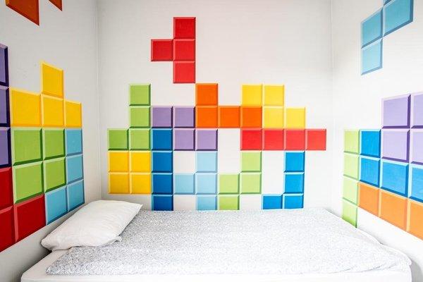 Tetris Hostel - фото 8