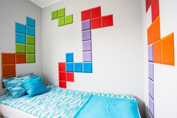Tetris Hostel - фото 9