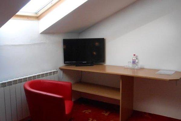 Hotel As - фото 21