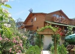 Фото 1 отеля Пансионат Эспаньола - Солнечногорское, Крым