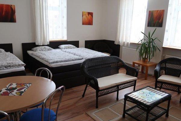 Apartma Transpet - 3