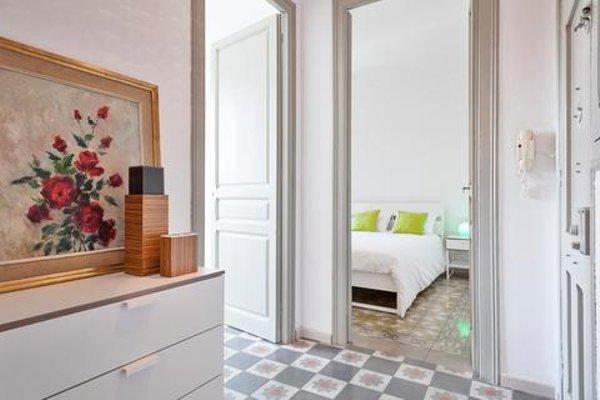 Апартаменты Thesuites Barcelona - фото 15