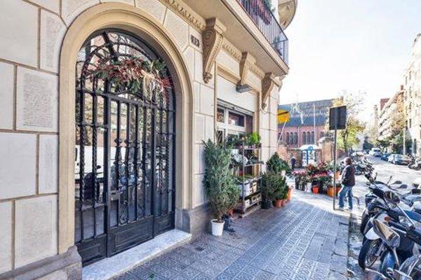 Апартаменты Thesuites Barcelona - фото 22