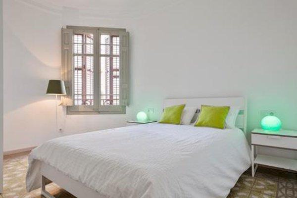 Апартаменты Thesuites Barcelona - фото 3