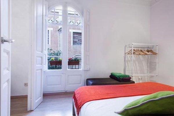 Апартаменты Thesuites Barcelona - фото 7