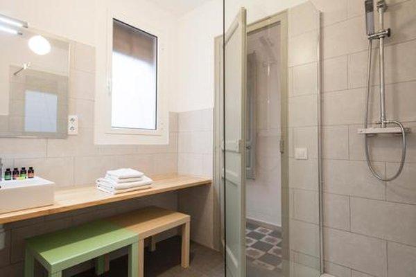 Апартаменты Thesuites Barcelona - фото 8
