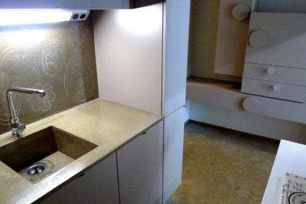 Blanco Apartamentos Turisticos - фото 13