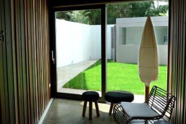 Blanco Apartamentos Turisticos - фото 15