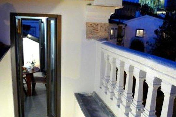 Blanco Apartamentos Turisticos - фото 16