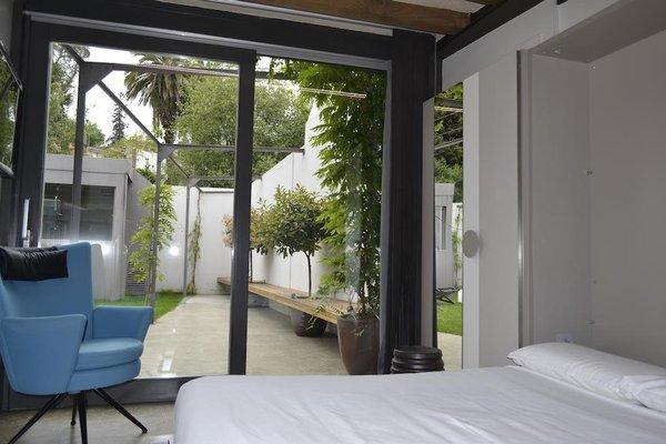 Blanco Apartamentos Turisticos - фото 17