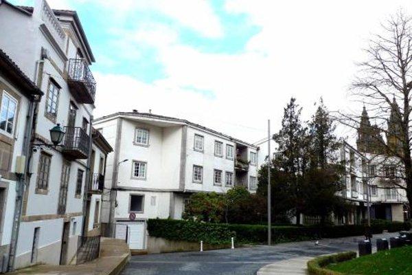 Blanco Apartamentos Turisticos - фото 21