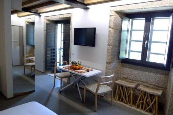 Blanco Apartamentos Turisticos - фото 5