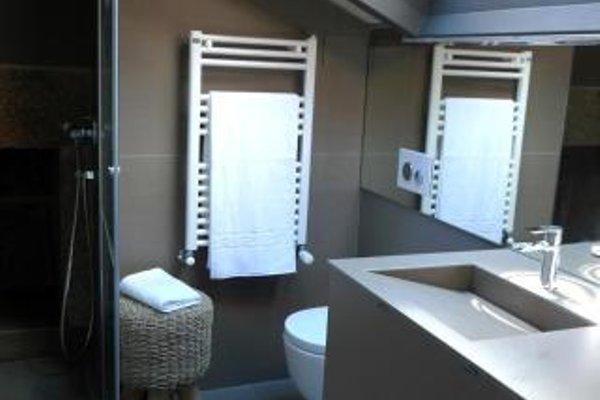 Blanco Apartamentos Turisticos - фото 9