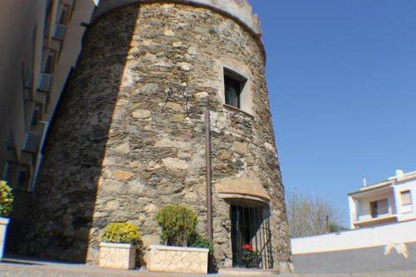 Agi Torre Quimeta Apartments - фото 50