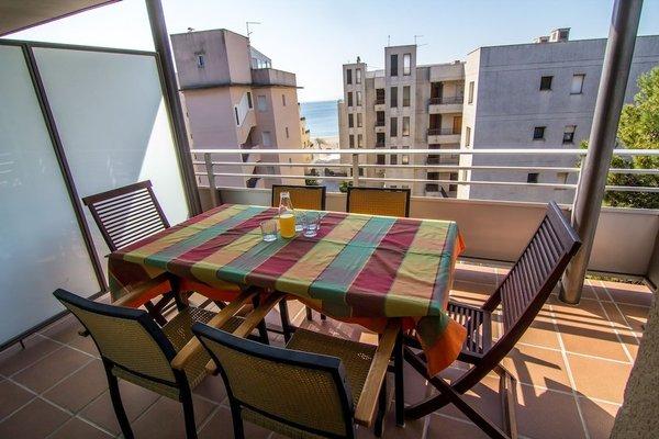 Agi Torre Quimeta Apartments - фото 10
