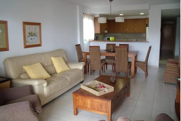 Agi Torre Quimeta Apartments - фото 12