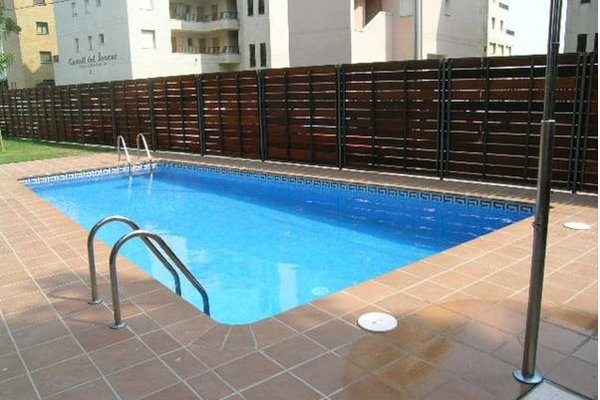 Agi Torre Quimeta Apartments - фото 13