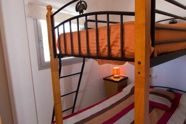 Agi Torre Quimeta Apartments - фото 14
