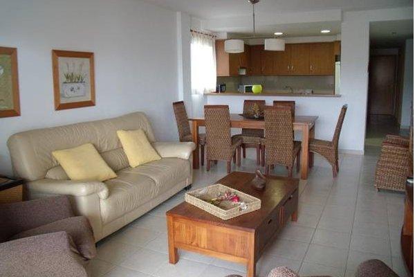 Agi Torre Quimeta Apartments - фото 16