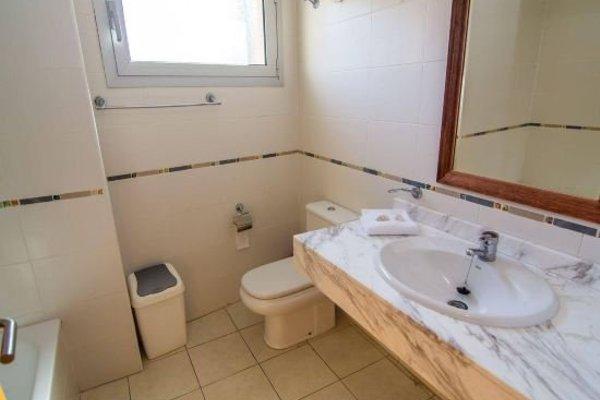 Agi Torre Quimeta Apartments - фото 17