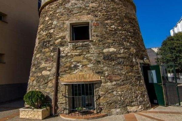 Agi Torre Quimeta Apartments - фото 18
