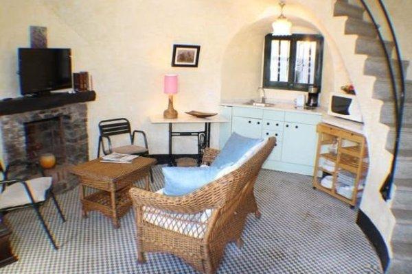 Agi Torre Quimeta Apartments - фото 19