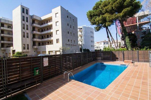 Agi Torre Quimeta Apartments - фото 4