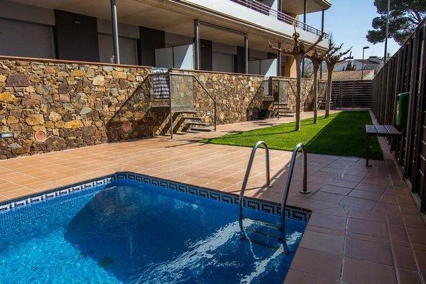 Agi Torre Quimeta Apartments - фото 5