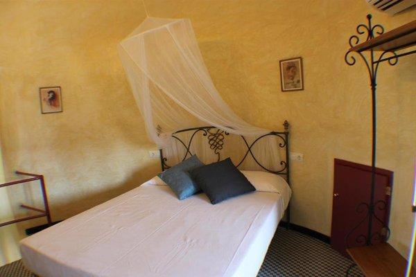 Agi Torre Quimeta Apartments - фото 6