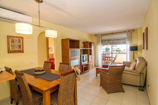 Agi Torre Quimeta Apartments - фото 8