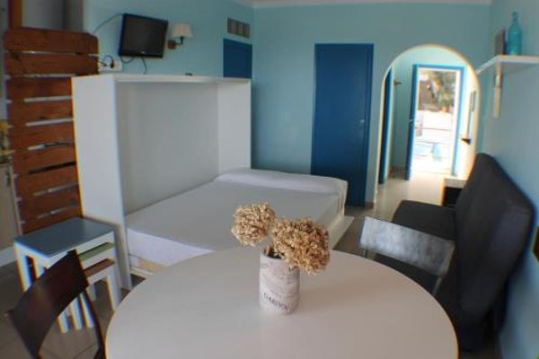 Agi Marina Apartments - фото 18