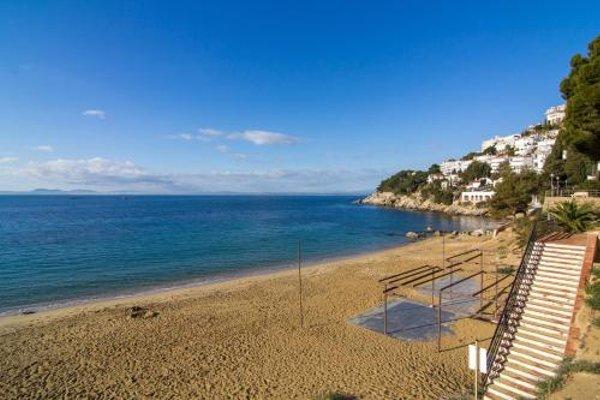Agi Marina Apartments - фото 21