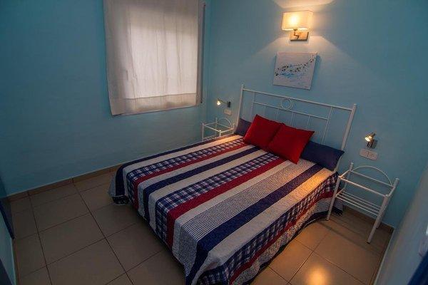 Agi Marina Apartments - фото 6