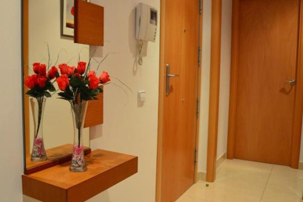Apartamentos Navas - фото 14