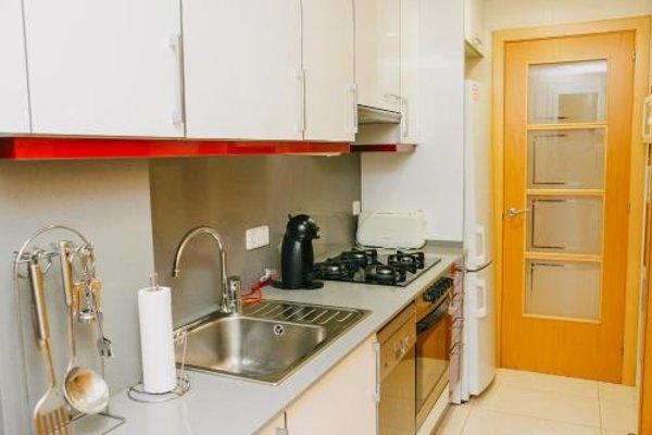 Apartamentos Navas - фото 17