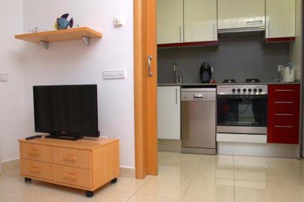 Apartamentos Navas - фото 19