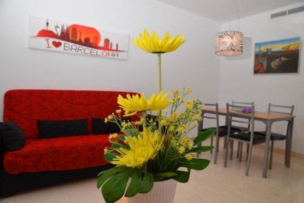 Apartamentos Navas - фото 21