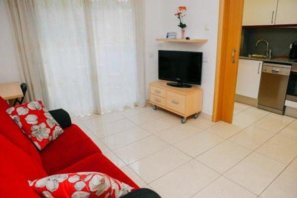 Apartamentos Navas - фото 6