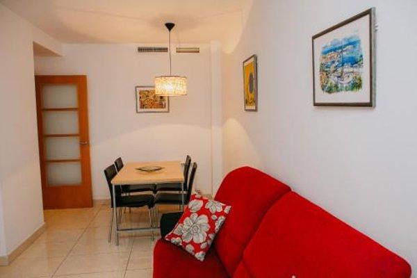 Apartamentos Navas - фото 7