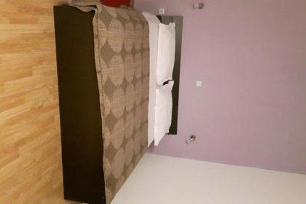 Apartments Junuzovic - фото 10