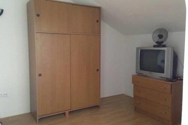 Apartments Junuzovic - фото 11