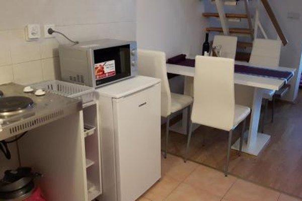 Apartments Junuzovic - фото 12