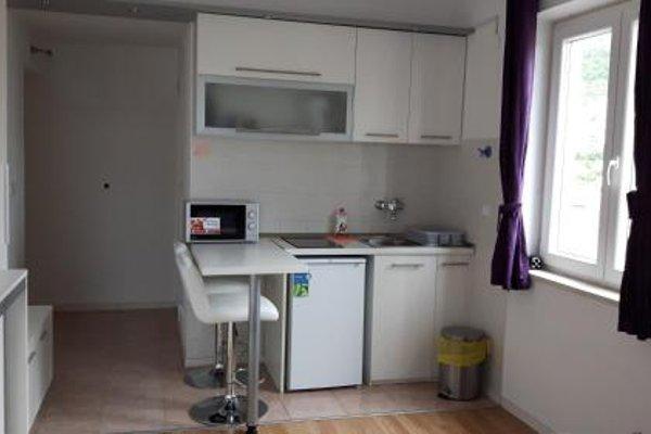 Apartments Junuzovic - фото 14