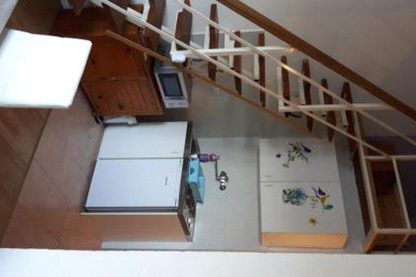 Apartments Junuzovic - фото 17