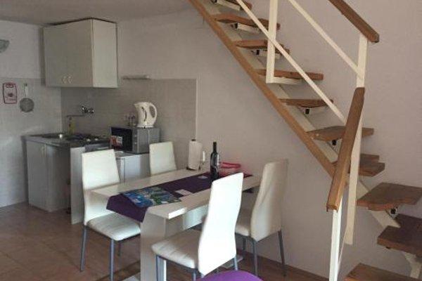 Apartments Junuzovic - фото 18