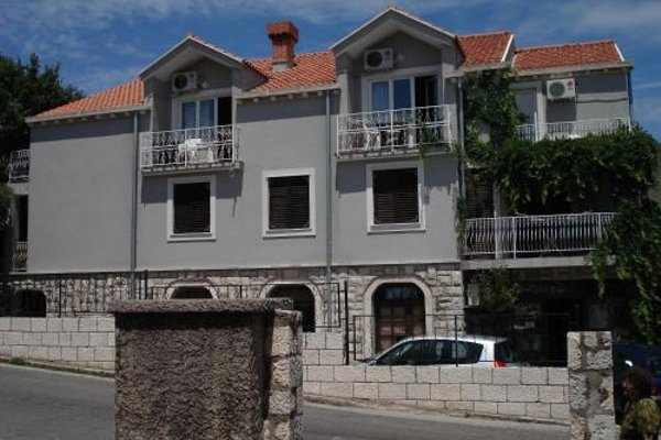Apartments Junuzovic - фото 21