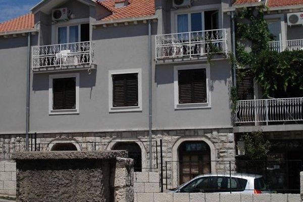 Apartments Junuzovic - фото 22