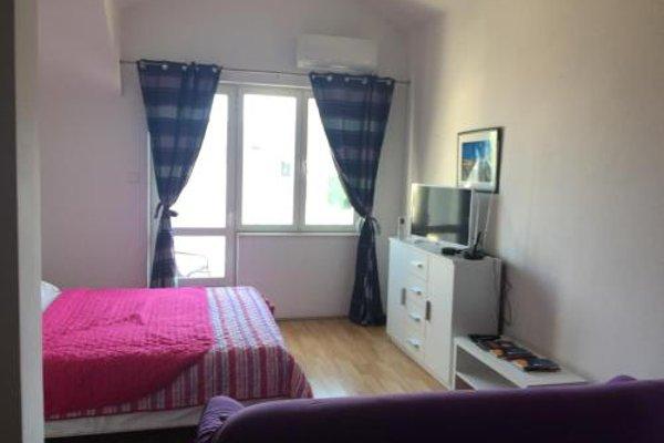 Apartments Junuzovic - фото 5